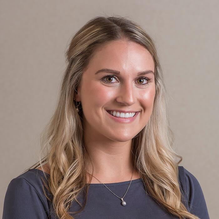 Danielle Kiser, MS, RDN, CDN